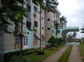 Hotel Azur, Yaoundé