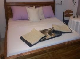 Hotel Residence Palmier Royal, Lomé
