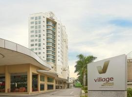Village Residence West Coast by Far East Hospitality, 新加坡