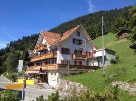 Hotel Sterne, Beatenberg