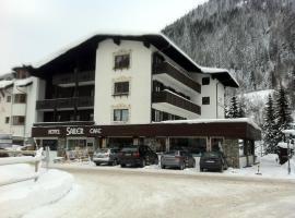 Hotel Sailer, Sankt Anton am Arlberg