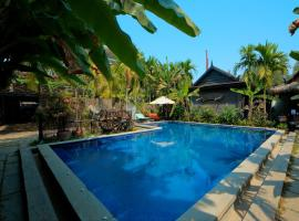 Angkor Retreat Villa Boutique & Spa, Siem Reap