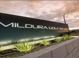 Mildura Golf Resort, Mildura