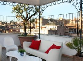 Roma Resort Trevi, Rome