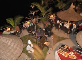 Babogaya Resort, Debre Zeyit