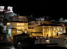 Krinos Suites Hotel, Batsíon
