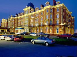 Imperial Hotel Blackpool, Blackpool