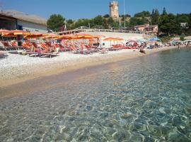 Casa Vacanze Al Ma Gi, Castellammare del Golfo