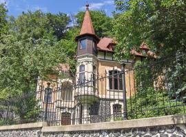 Romantic Chateau Krasna Lipa, Krásná Lípa