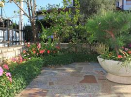 Apartment Istria Sun IS6504, Умаг