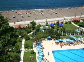 Hotel Akcakoca & SPA, Акчакоца