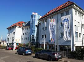 Central Hotel Winnenden