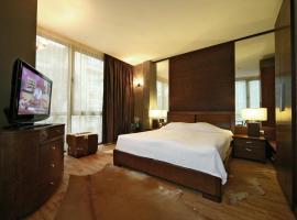 Hotel City Pleven, Pleven