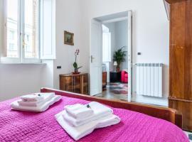 Apartment Zanardelli, Rzym