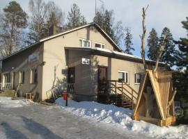 Guest House Ugrin Paikka, Sippola