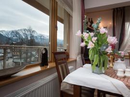 VIP Apartamenty Jagiellonska 33a, Zakopane