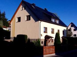 Ferienhaus Günther