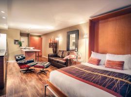 NUVO Hotel Suites, Calgary