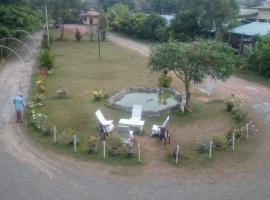 Rich Lanka Hotel, Nelunpitiya