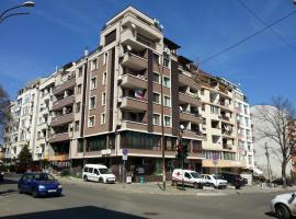 Apartment Nova, Burgas City