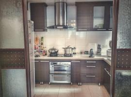 Cozy apartment, Шанхай