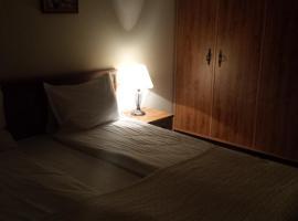Apartment Ivan Rilski B29, Bansko