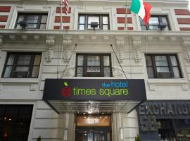 The Hotel at Times Square, Nowy Jork
