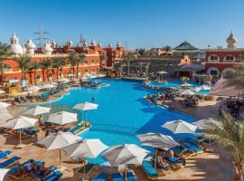 Alf Leila Wa Leila Hotel, Hurghada