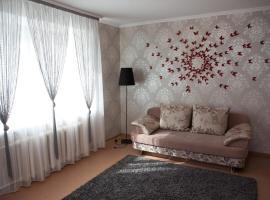 Orhideya Apartment on Oktyabrskaya, Bobruisk