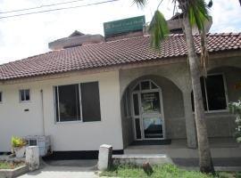 Royal Court Hotel, Dar es Salaam