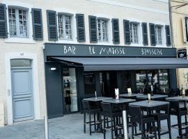 Le Matisse, Pau