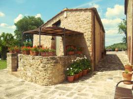 Sant'Ippolito, Asciano