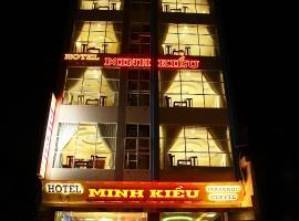 Minh Kieu Hotel, Mỹ Tho