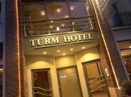 Turm Hotel