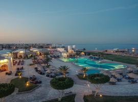 Mercure Hurghada Hotel, Hurghada