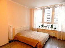 Apartamenty VyDoma Gagarina 12/14 - 17 Floor, Korolëv