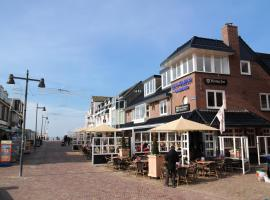 Apartments Four Seasons Voorstraat, Egmond aan Zee
