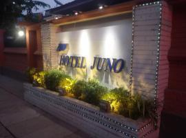 Hotel Juno, Pakokku