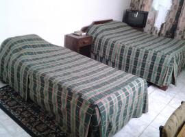 Longonot 43 - Lodge, Lilongwe