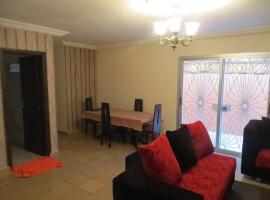 Studio et Appartement Koffi, Abidjan
