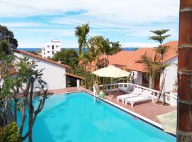 Miana Resort Phu Quoc, Duong Dong