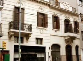 Petit Recoleta Hostel,