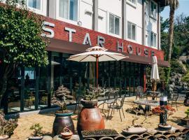 Star house, Jeju City