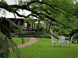 Reilly's Rock Hilltop Lodge, Lobamba
