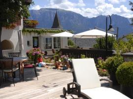 Hotel Dolomiten, Collalbo