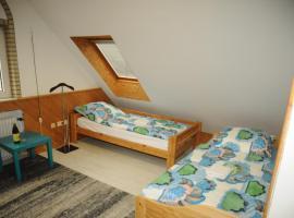 Hannover Messe Zimmer
