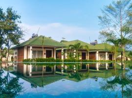Famiana Green Villa, Duong Dong