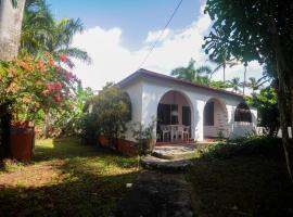 Casa Camilla, Las Galeras