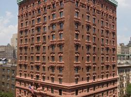 Hotel Lucerne, Нью-Йорк