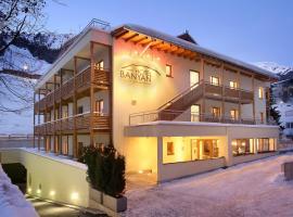 Banyan, Sankt Anton am Arlberg